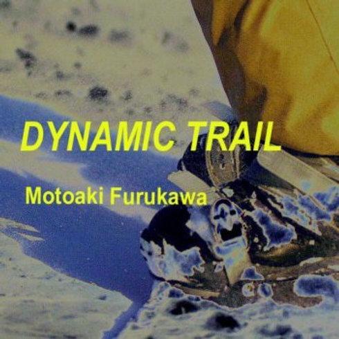 DYNAMIC TRAIL -ウィンタースポーツイメージミュージック集-
