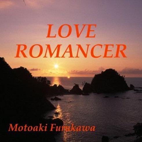 LOVE ロマンサー -メロウミュージック集-