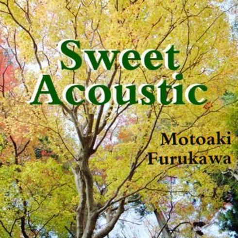 Sweet Acoustic -オータムミュージック集-