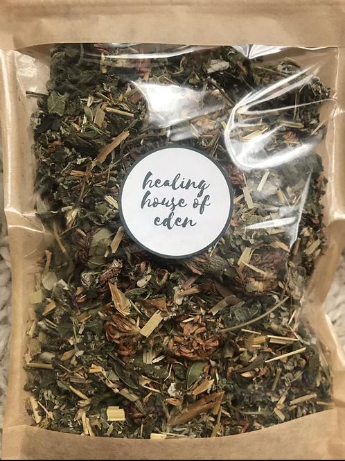 Balance ~herbal tea blend