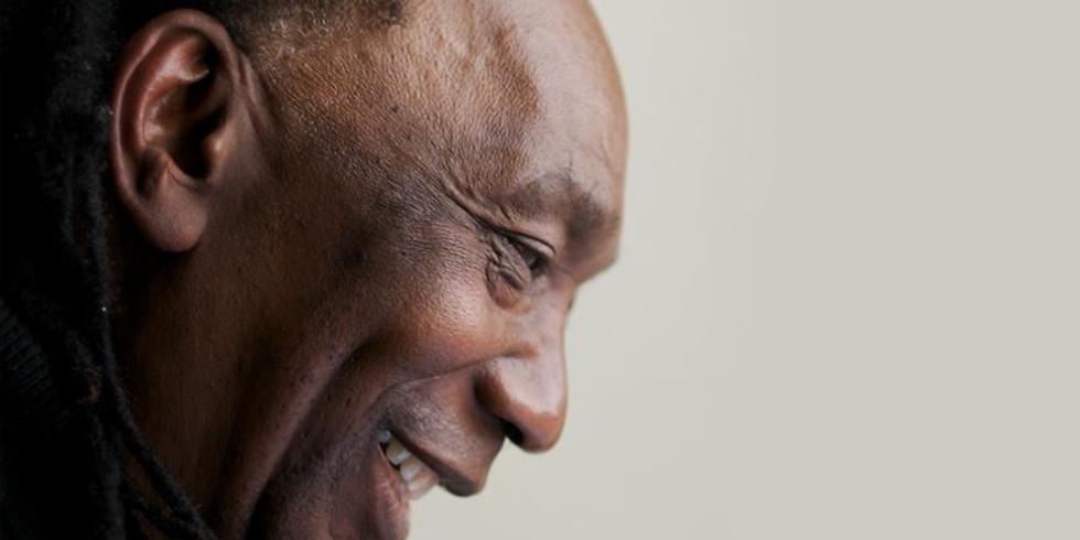 THOMAS MAPFUMO  & The BLACKS UNLIMITED @ CONCORD HALL