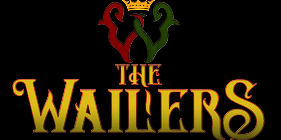 WAILERS @ ARCADA THEATER