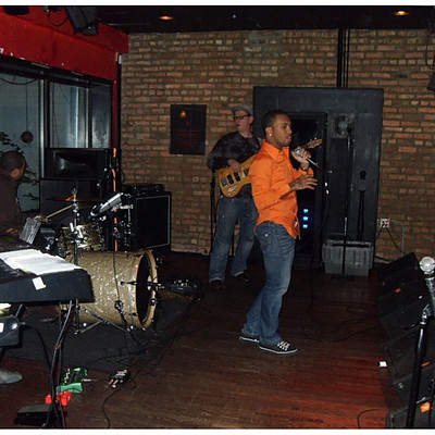 SINGING MELODY/J.ROCKWELL