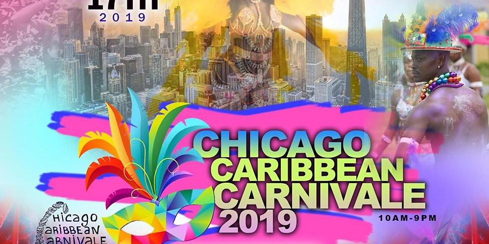 CHICAGO CARIFETE 2019