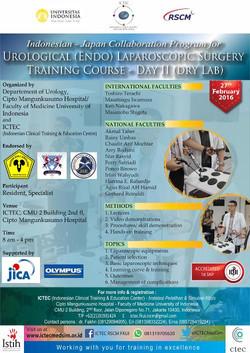 Poster 52x72 cm Feb 28 2016 Urological Laparoscopic Surgery , Ina-Japan-page-001