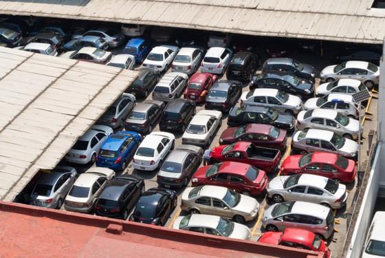 Mexico City Eliminates Mandatory Parking Minimums