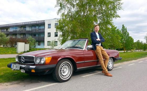 Autolevi brings peer-to-peer car sharing to Estonia