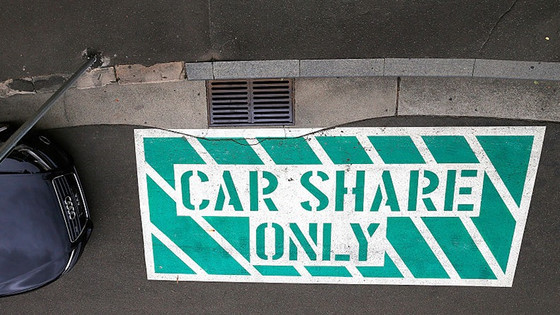 In Many Cities CarSharing Is Challenging Traditional Vehicle Ownership