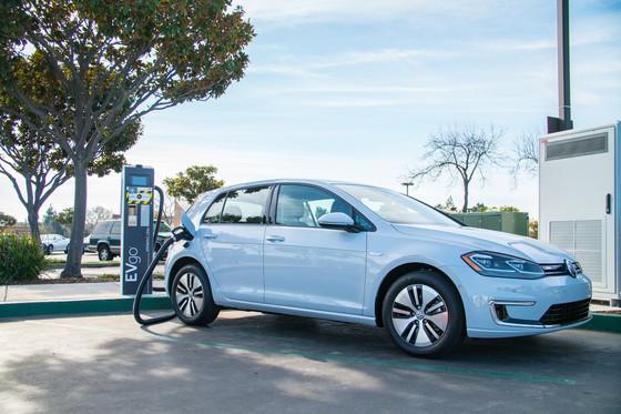 California Approves Sacramento-Area Electric Car Share Program