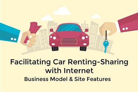 On Demand Car Rental
