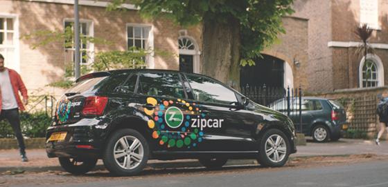 """ZipCar Flex"" aims to take car sharing into the mainstream"