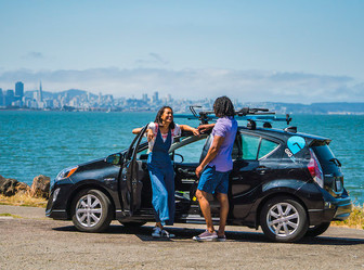 AAA's GIG Car Share brings 250 vehicles to Seattle, returning mobility option to city streets