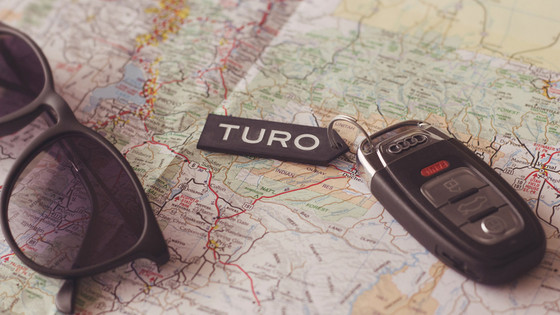 Car-sharing network Turo expands service in UK