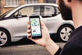 DriveNow reaches one million customers milestone