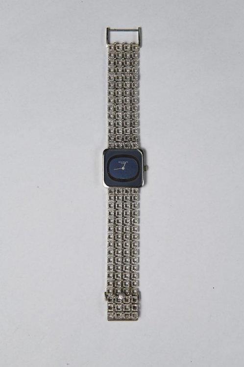 Patek Philippe Ref. 4183-1, Fine and rare 18k White Gold bracelet