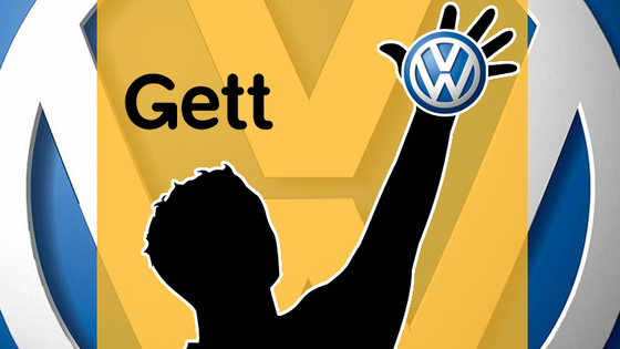 Volkswagen May Develop Its Own Ride-Sharing Service to Rival Uber