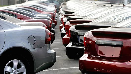 Change is coming to the automotive industry