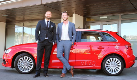 NZ electric car start-up Mevo looks to Australia