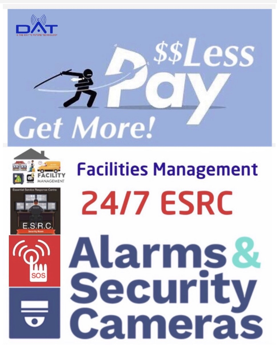 facilities management package