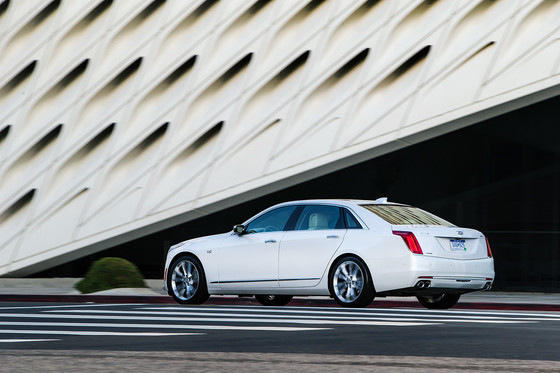 Book by Cadillac is like a streaming service for cars