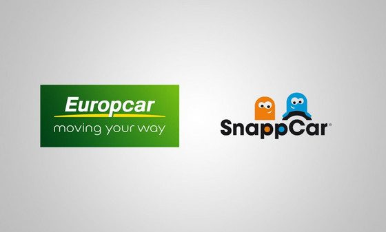 Europcar Group and SnappCar Join Forces to Offer a New Car Sharing Solution