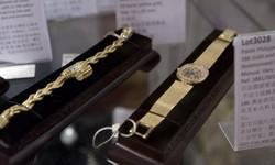 patek philippe watches exhibit