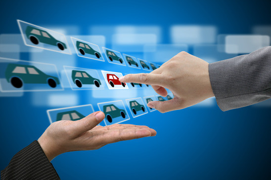3 Automotive Trends to Watch Out for in 2018