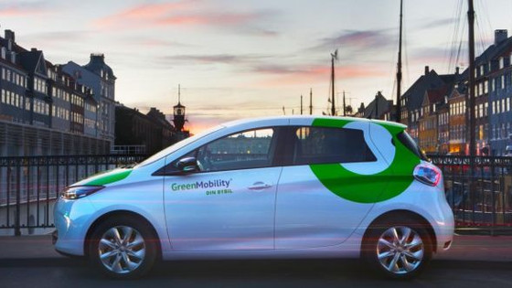Green Mobility to deploy 400 electric cars in Dublin