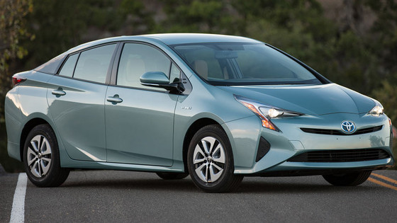 Toyota To Team Up With Dealerships And Distributors To Launch A Car Sharing Service