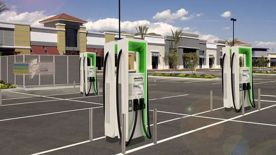 VW's Electrify America launches 'Green City' initiatives in Sacramento with EV sharing