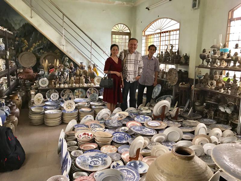 vietnam museum gallery