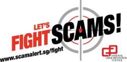 scam alert small logo