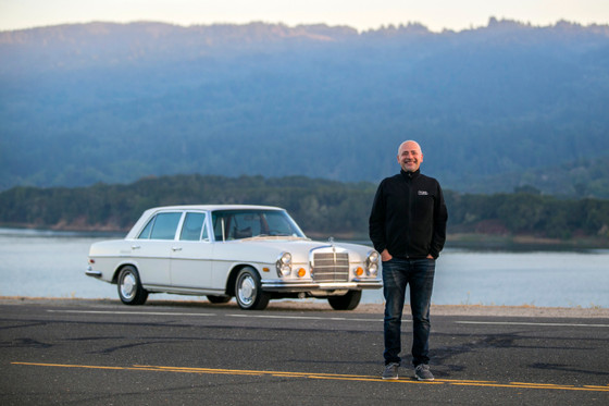 Daimler invests $92M in P2P Leader Turo