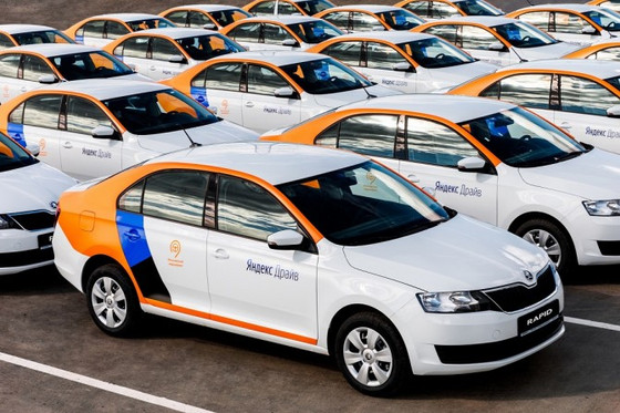 Russian car-sharing firm Yandex.Drive buys fuel delivery service Toplivo