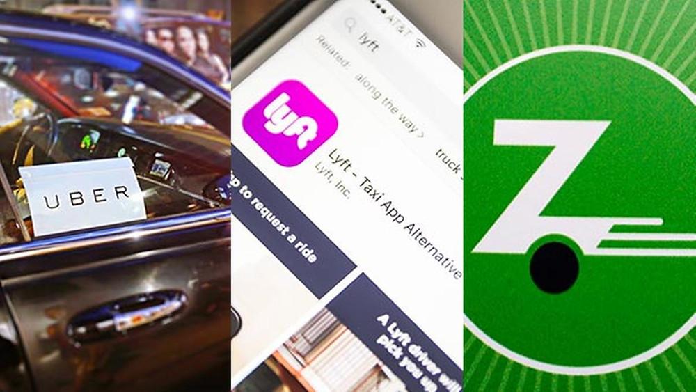 Uber/Zipcar Partnership