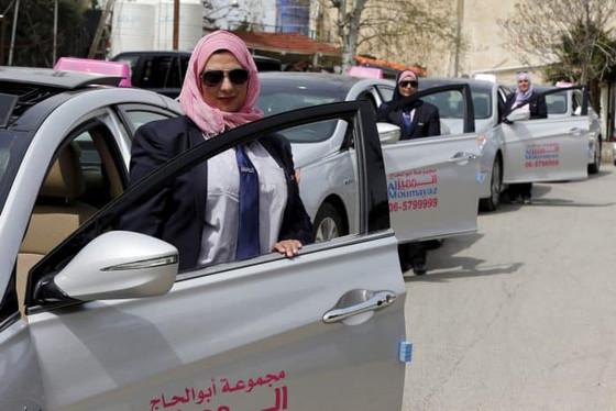 Empowering Women to Ride?