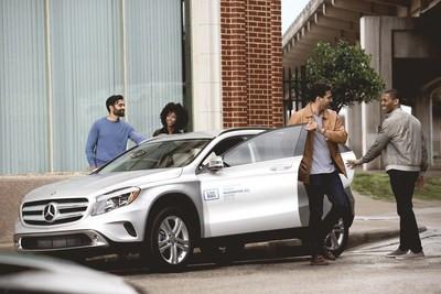 car2go enjoying success, growth in North America
