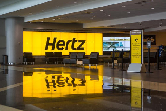 Hertz bankruptcy a major road sign toward the future of cars and transportation