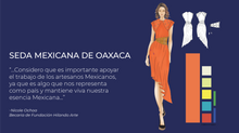 SEDA MEXICANA DE OAXACA