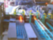 Structure Rolling Mill Plant