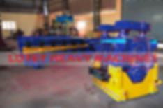 Rolling Mill Housingless Stand manufacturer