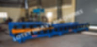 Y Table For Rolling Mill