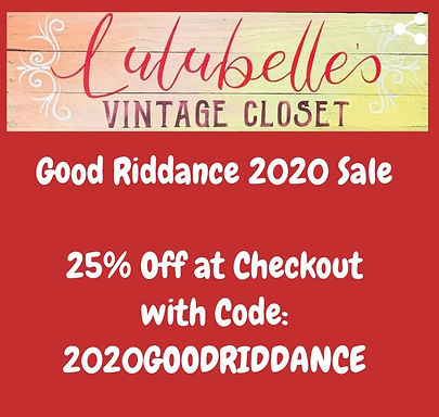 Good Riddance sale.jpg