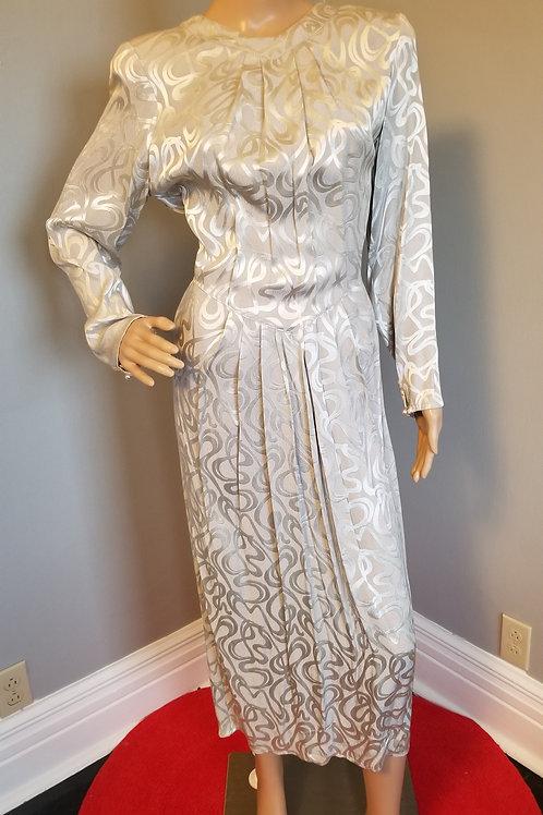 80's b.b. Collections Dress by barbarabarbara - M