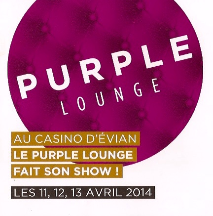 Mix @ Purple Lounge