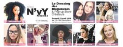 Mix pour Le Dressing des Blogueuses