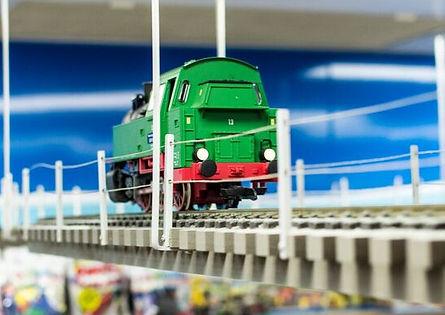 Humphreys sky train