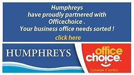 Humphreys officechoice business stationery