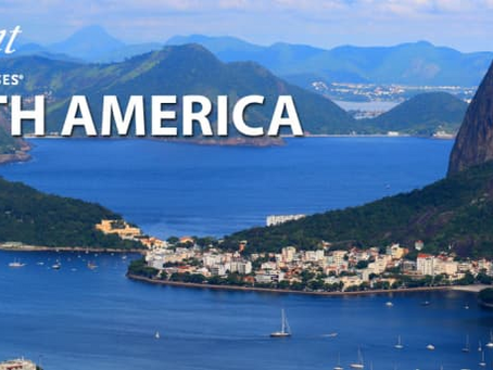 Regent Seven Seas: Südamerika Kampagne Sep 2021