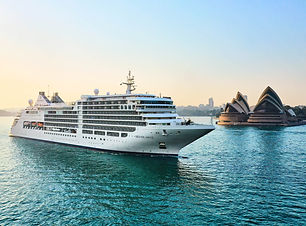 Australia+-+Sydney+-+Silversea+-+Luxury+